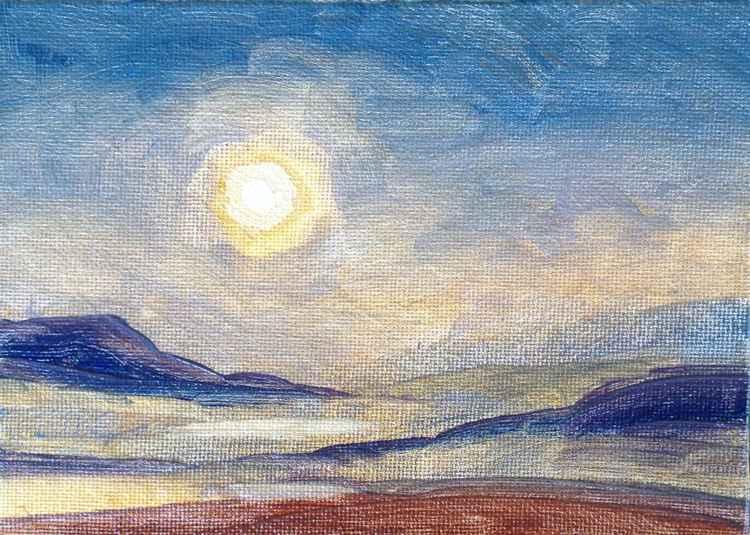Moonlight 2 -