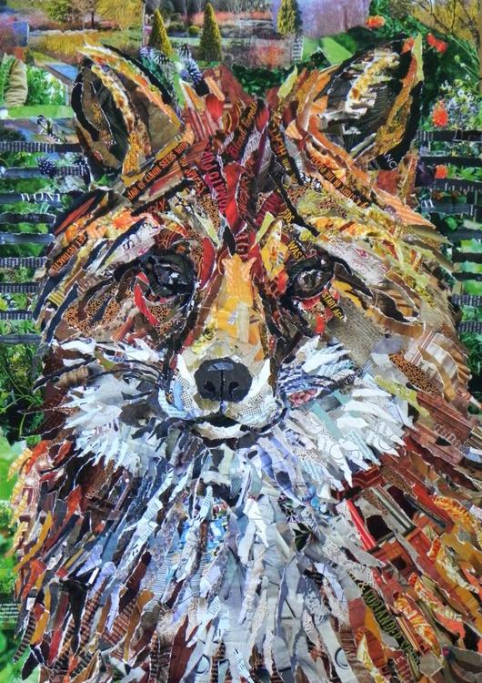 Fur Free Fashion for Foxes Sake - Image 0
