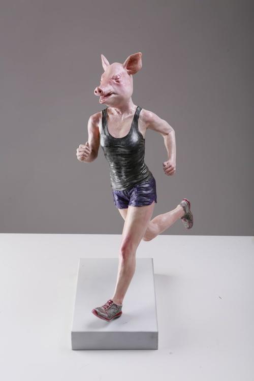 Run! Run! Run! - Image 0