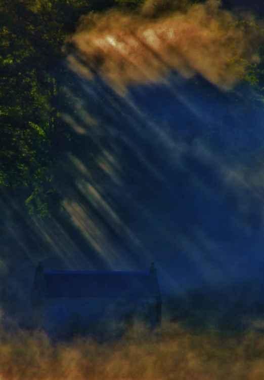 Waterhouse Dawn