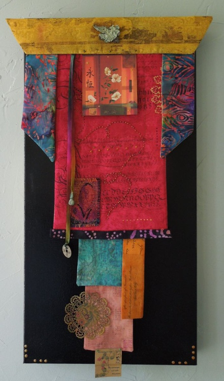 Layers of Knowledge - Image 0