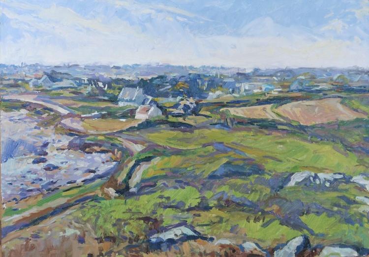 Bright Bay (Brittany) - Image 0