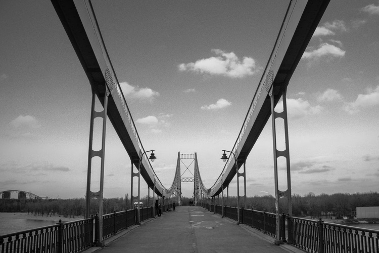 Pedestrian Bridge - Image 0