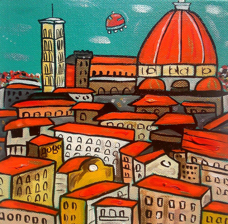 My Florence - Image 0