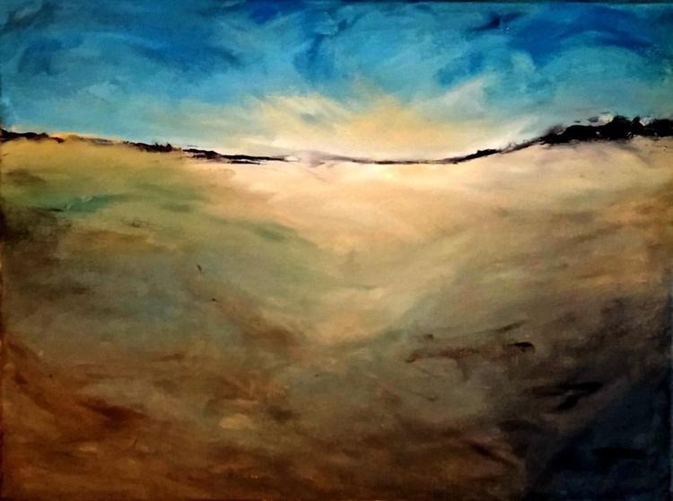 Terra 6, Landscape Gift Series - Image 0