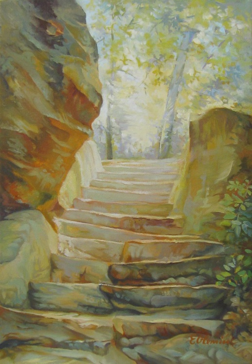 Stairs - Image 0