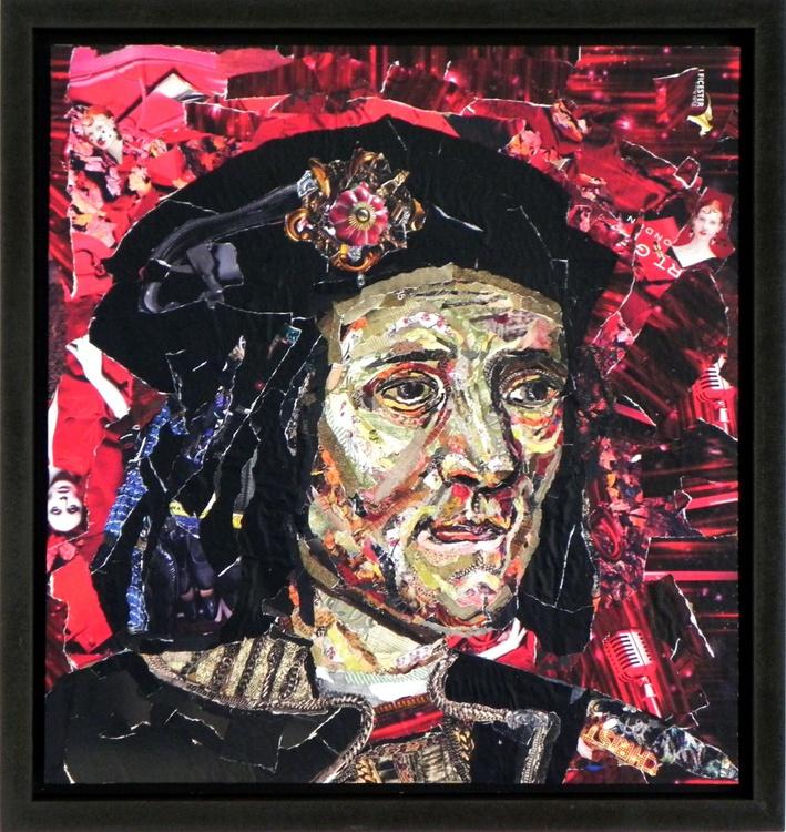 King Richard III  (You Scrub Up Well) - Image 0
