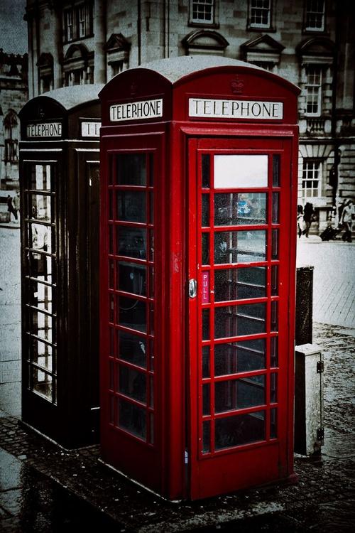 Phone Home - Image 0
