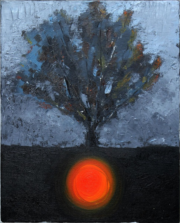 Tree Source Orange - Image 0