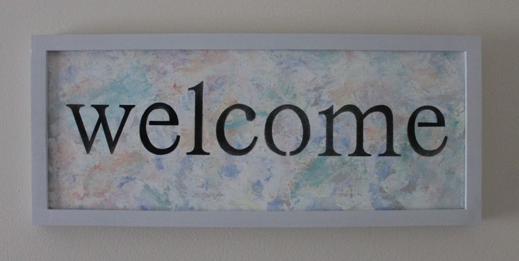 Welcome - Image 0