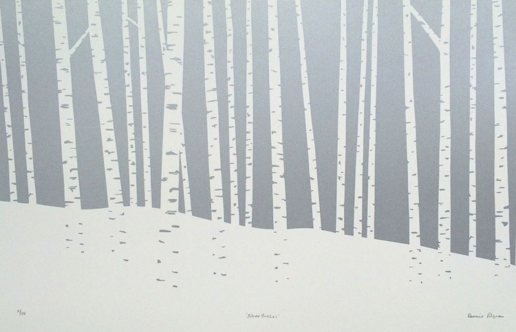 Silver Birches - Image 0