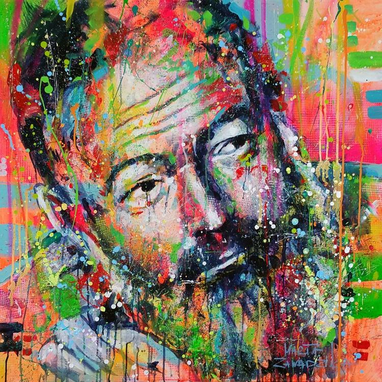 Ernest Hemingway - Image 0
