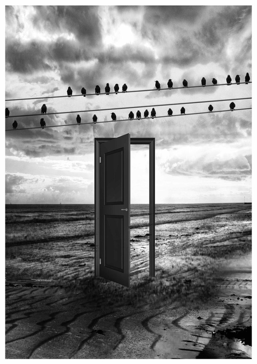 The Door to Interdimensional Solitude - Image 0
