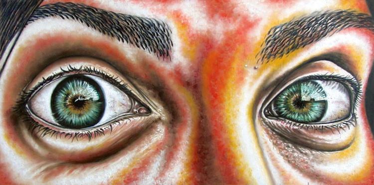 """""""En Tus Ojos"""" - Image 0"""