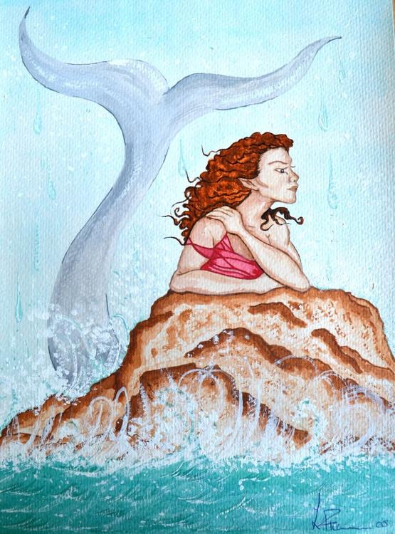 'Mermaid' - Image 0