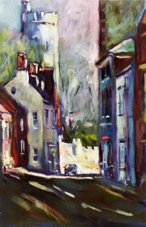Arundel Street - Image 0