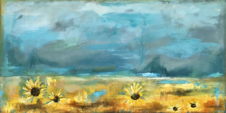 Sunflower Fields - Image 0