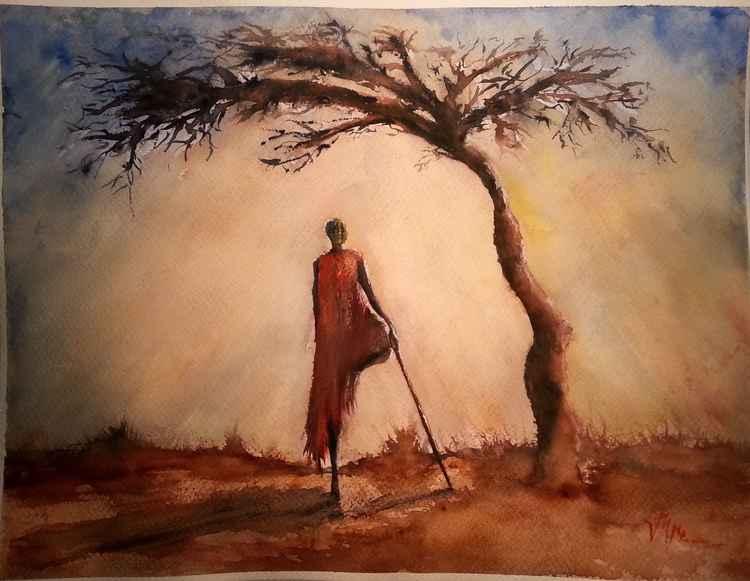Maasai -