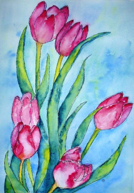 Celebration of Spring - Image 0