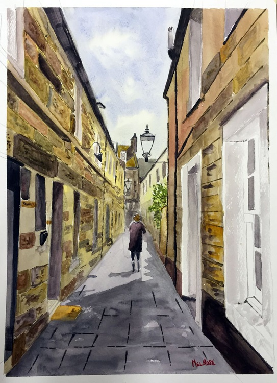 Texting in the Lane - Image 0