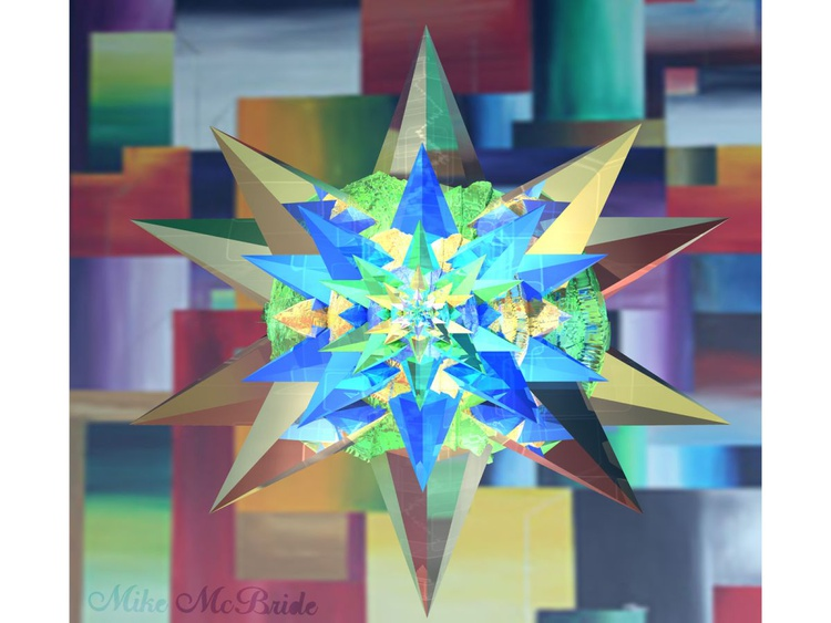 Star-2k - Image 0