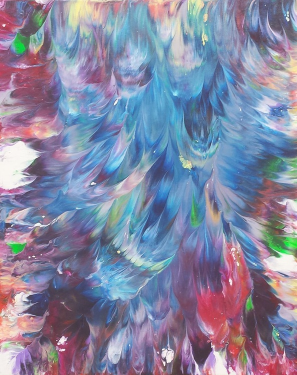 Free Spirit No. 3 - Image 0