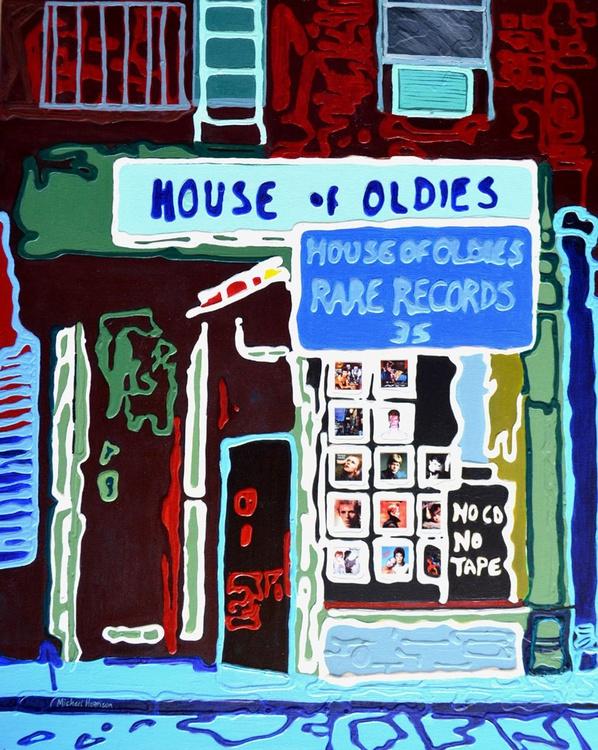 House of Oldies - Image 0