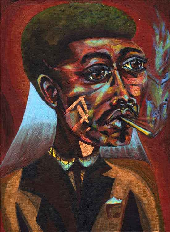 "Art ""Bu"" Blakey (Jazz Series) -"