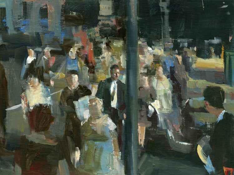 1963 NYC