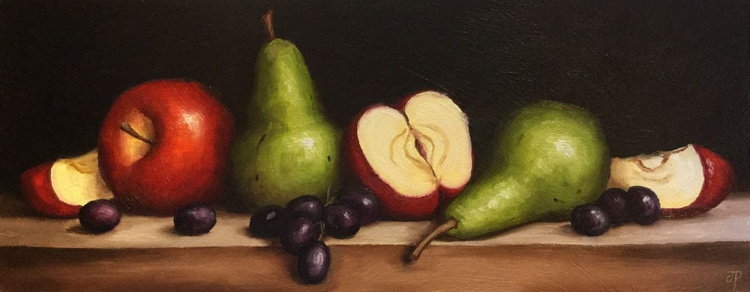 Apples and Pears - Image 0