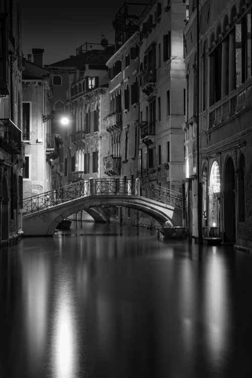 One Night in Venice #2 -