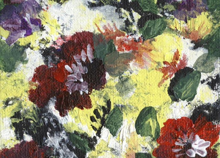 pansy palette - Image 0