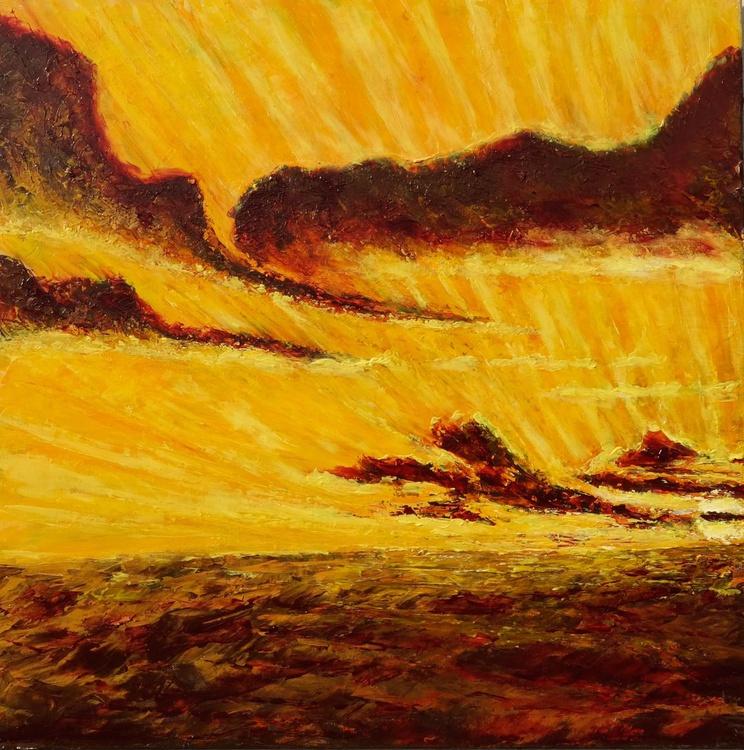 Sunset Symphony - Image 0
