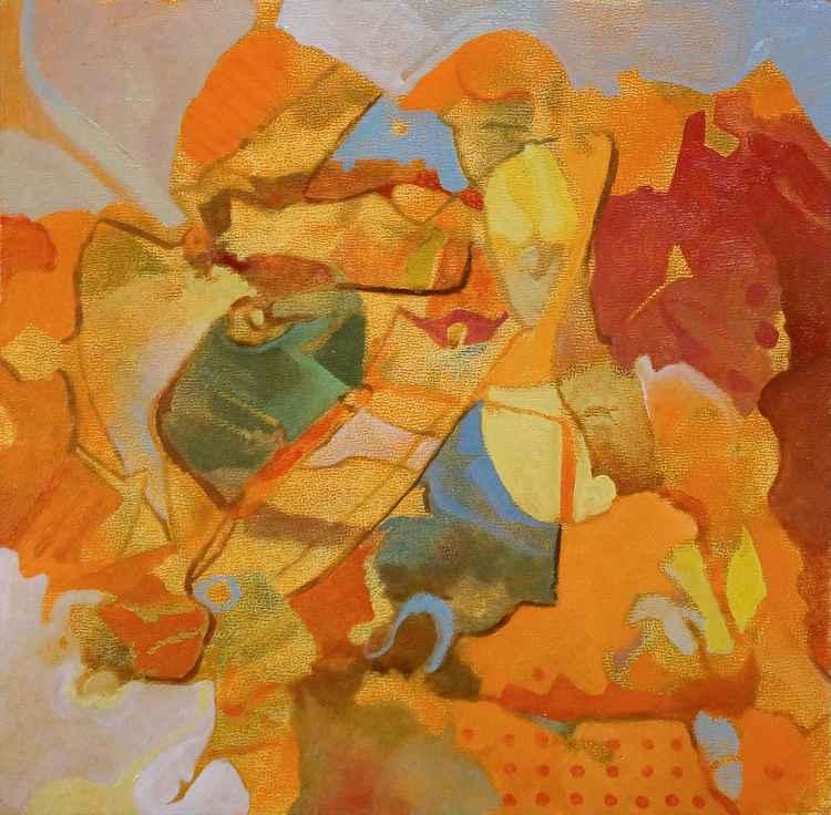 Spontan Orange 2 -