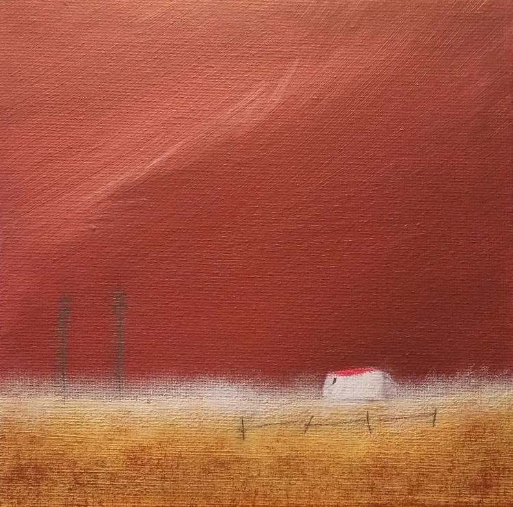 """"""" dusk """" ( miniature size) - Image 0"""