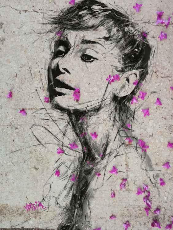 Audrey -
