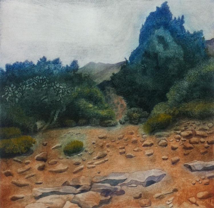 Toubkal Climb - Morocco, via the Tizi n'Mzik Pass - Image 0