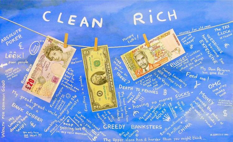Clean Rich - Image 0