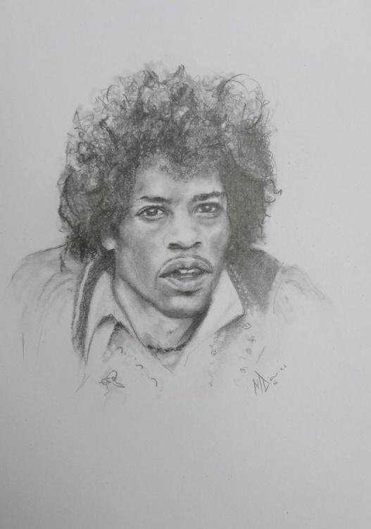 Jimi Hendrix,  Our Jimi - Image 0