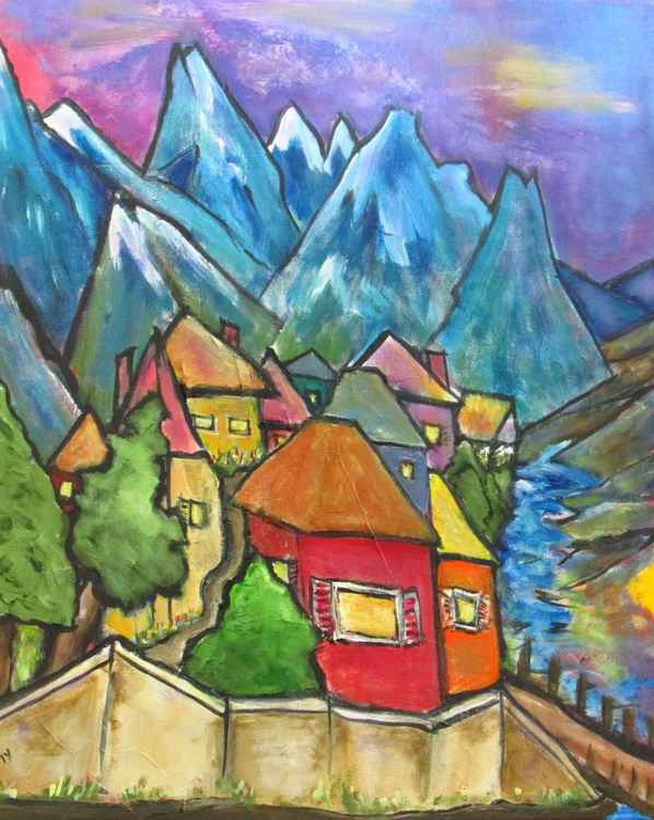 Alta Badia Village