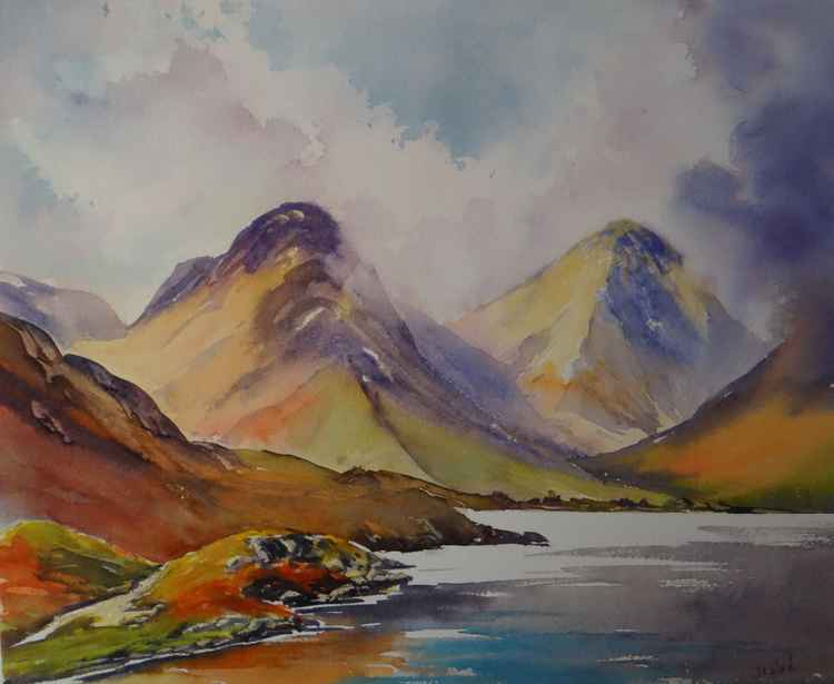 Gable from Wastwater