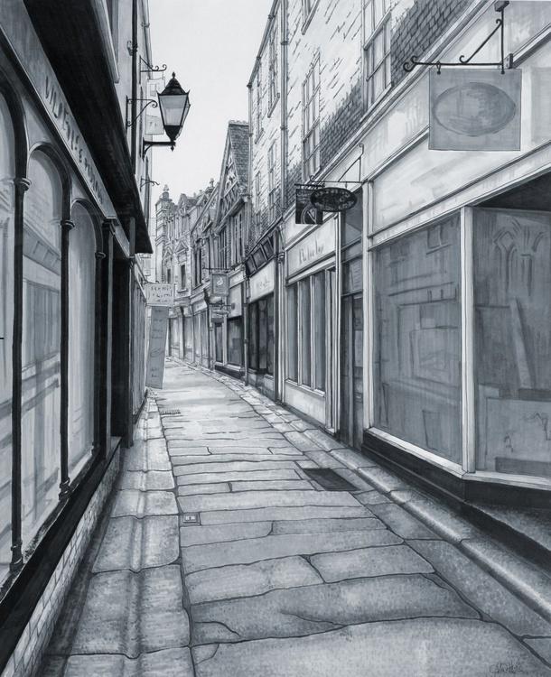 Cathedral Lane - Image 0