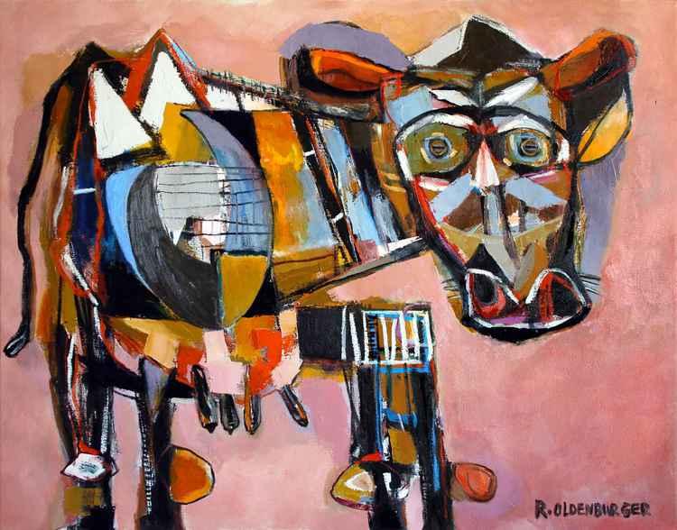 Koe / Cow -