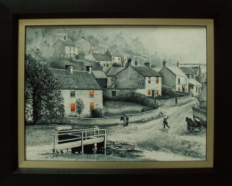 Old Whiston Brook - Image 0