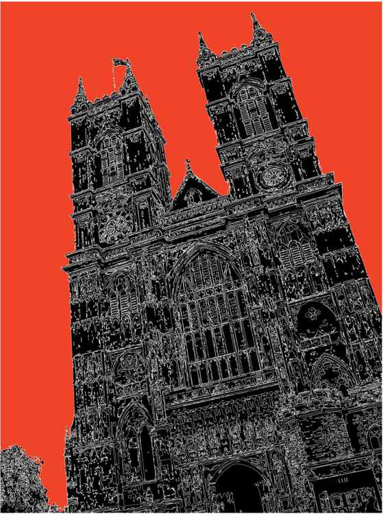 WESTMINSTER ABBEY -