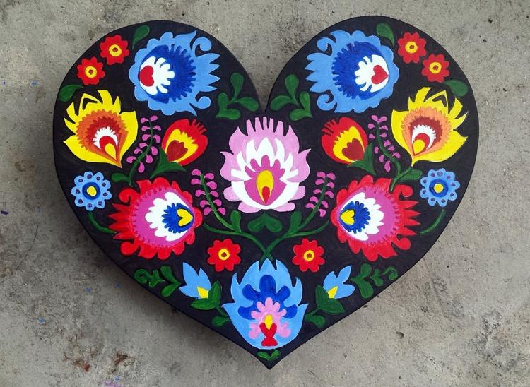 HEART - Image 0