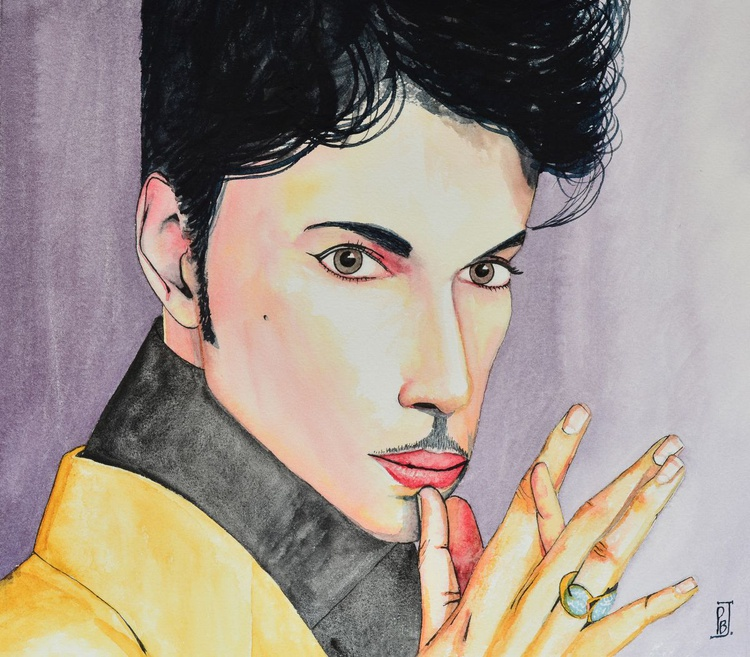 Prince Rogers Nelson - Image 0