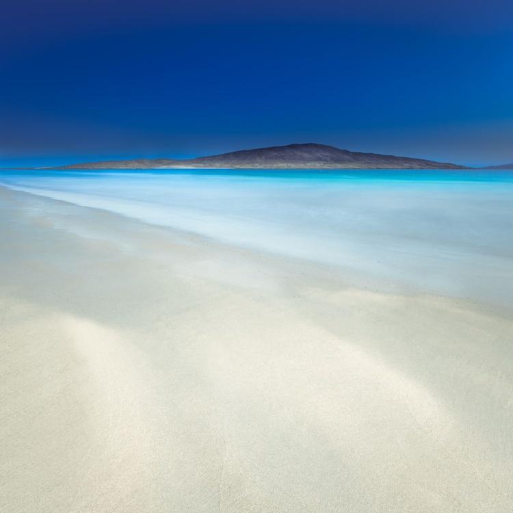 Traigh Losgaintir, Isle of Harris - Canvas - Image 0