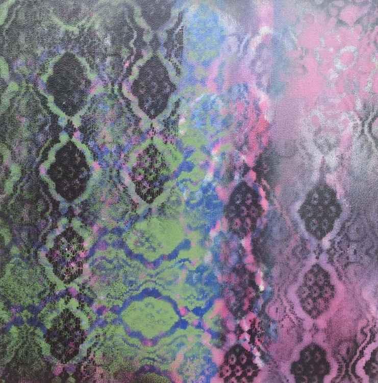Patterns VII