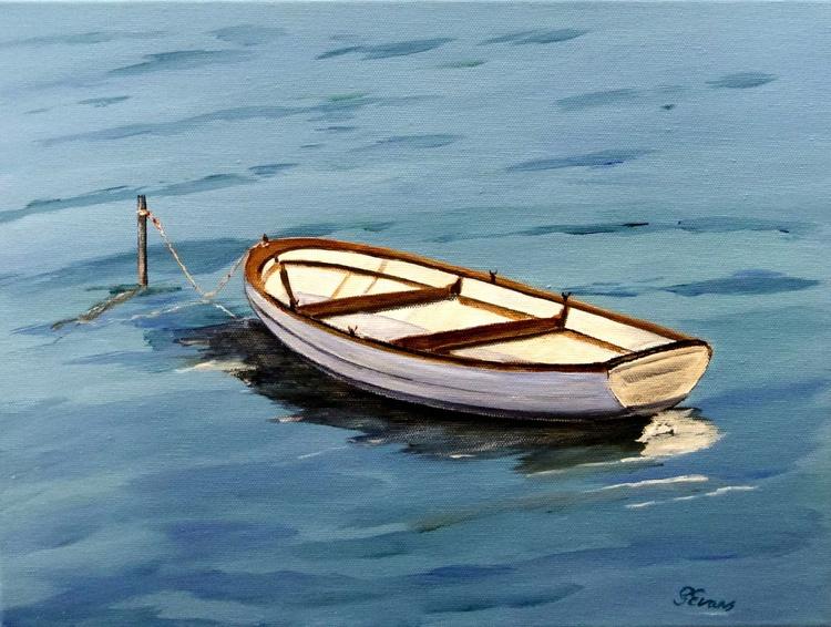 Harbour mooring - Image 0